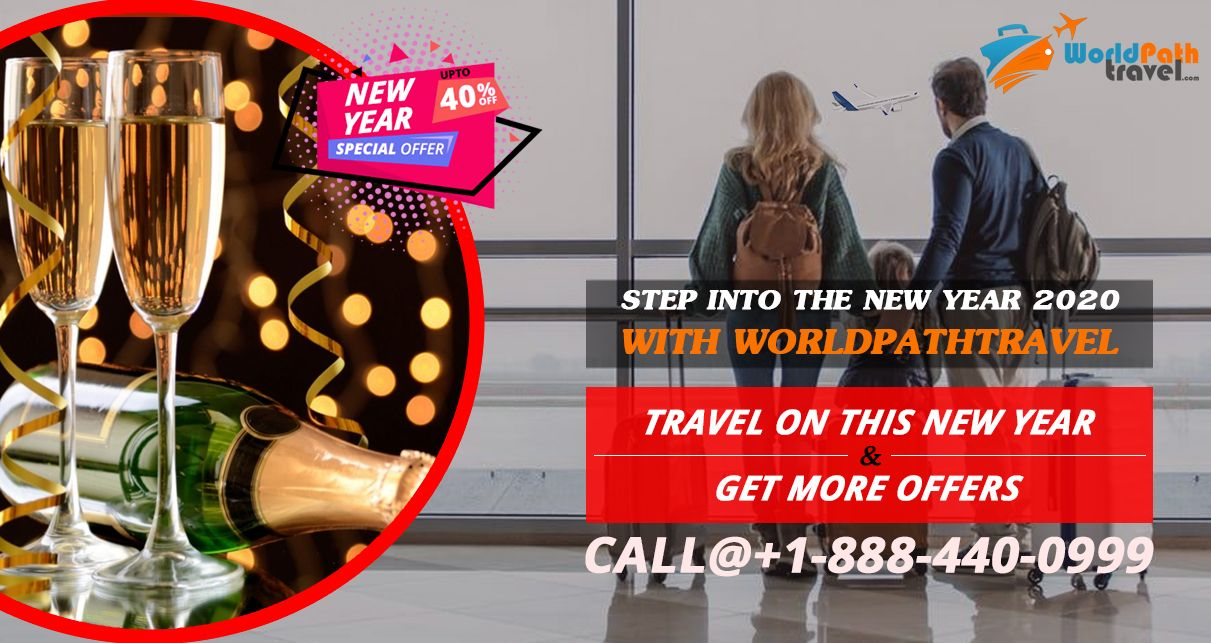 #Worldpathtravel has launched its #newyearsale today for holidaymakers to get their hands on #cheapflightstoindia and holidays for the New Year. Travellers can save up to 40% percent on flights from #USA and #Canada or get up to $200 lower on #flights than online you find.  Call: +1-888-440-0999  #bestdealstoindia #usatoindiaflights #canadatoindiaflights #airlinetickets #flightticketstoindia