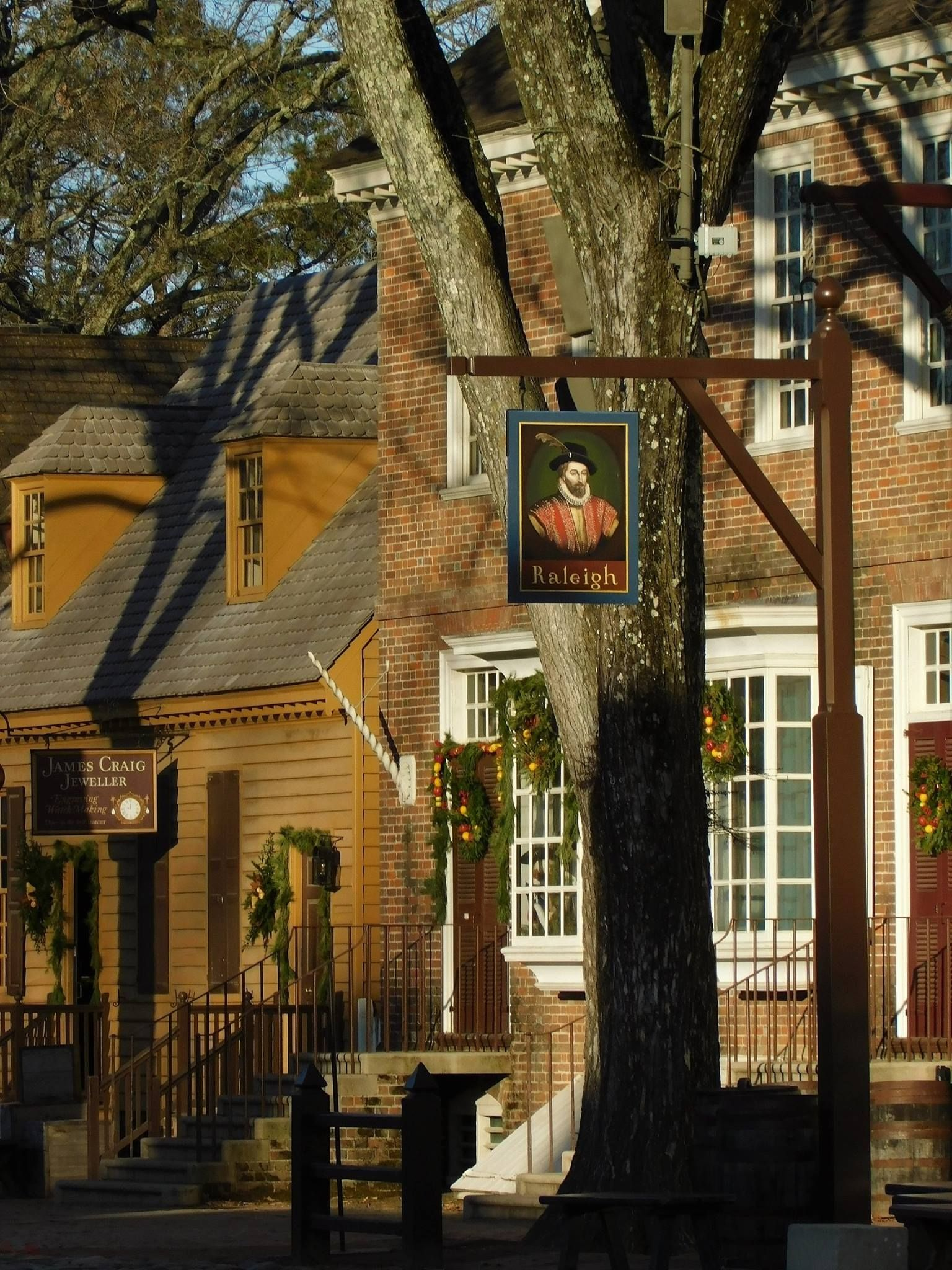 Colonial Williamsburg, VA   Flickr - Photo Sharing!
