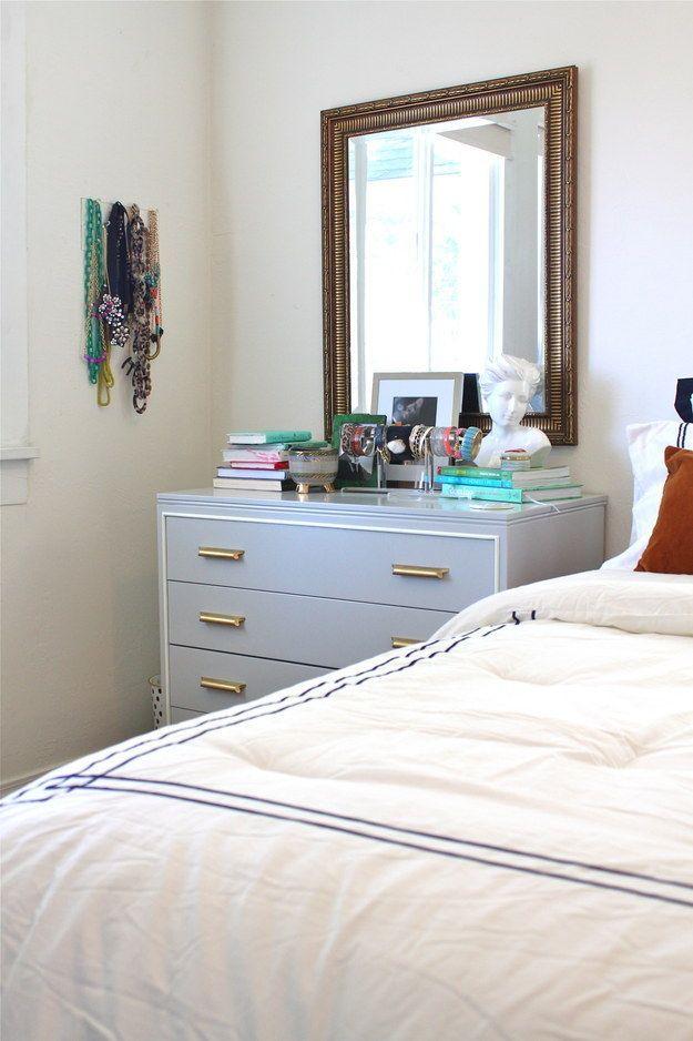 Dekoration Idee | DIY | Pinterest | Schlafzimmer, Dekoration und Ideen