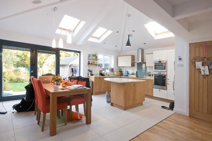 kitchen extensions - Google Search | House Remodeling | Pinterest ...