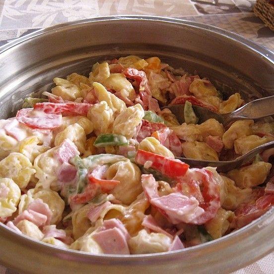 Tortellinisalat | Chefkoch