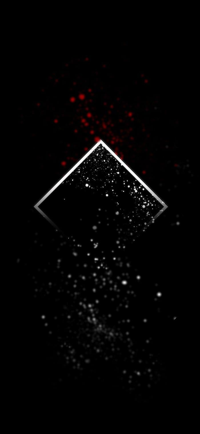 Red White Square In 2020 Iphone Wallpaper Iphone X Name Wallpaper Cloud Drawing