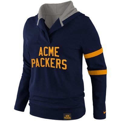 Nike Acme Packers Ladies Play Action