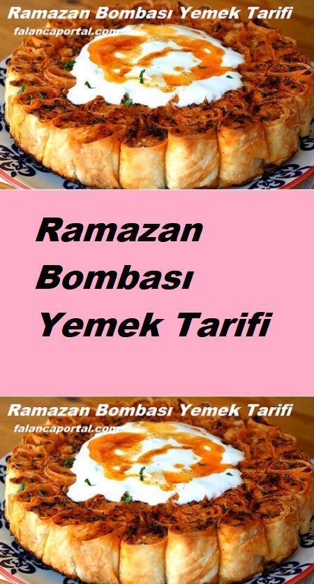 Photo of Ramadan Bomb Recipe