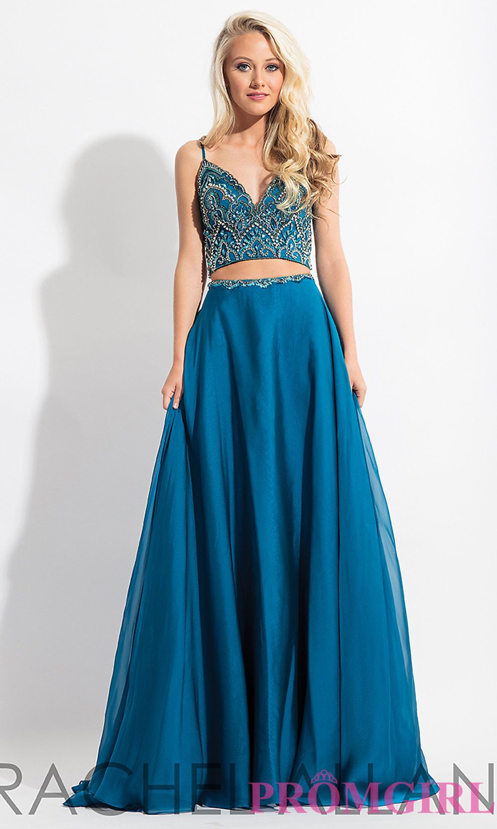 I like style ptra from promgirl do you like prom