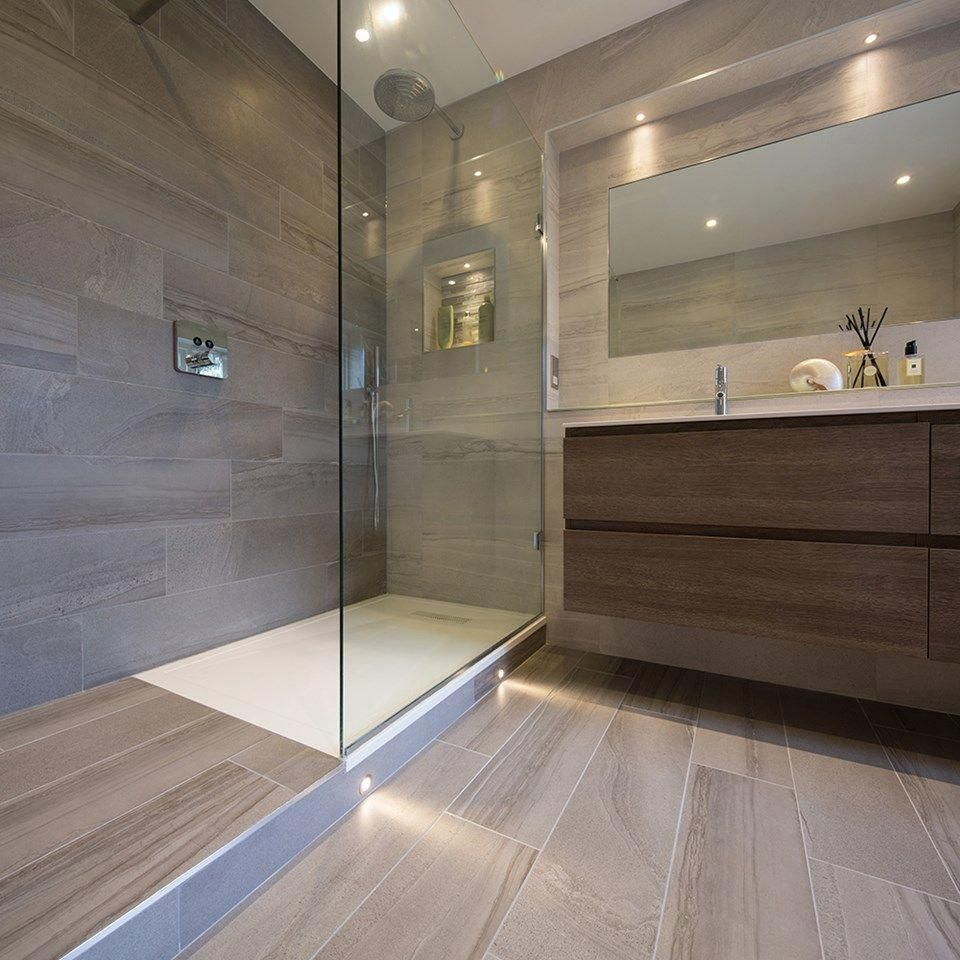 Bathroom Decor Contemporary Modernbathrooms In 2020 Badezimmer Modernes Badezimmer Modernes Badezimmerdesign