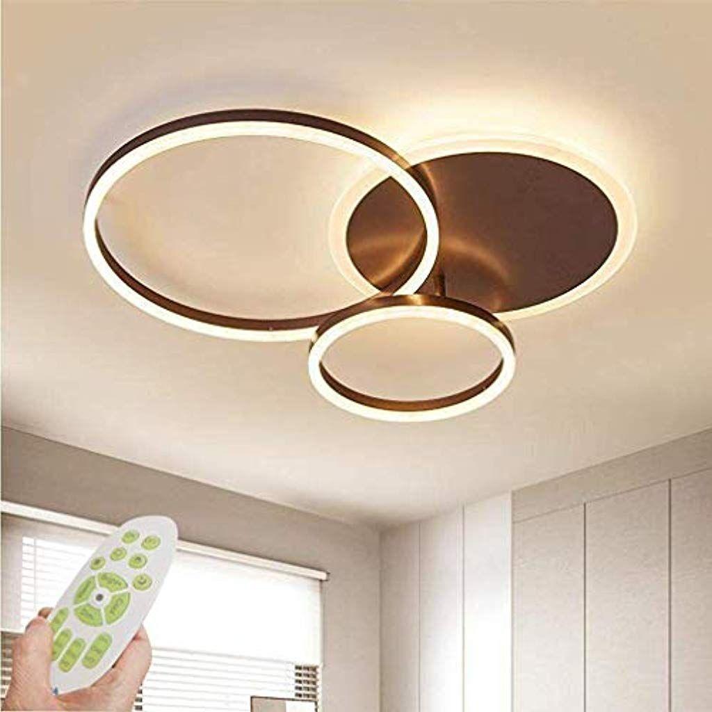 LED Deckenleuchte Schlafzimmerleuchte Wohnzimmer Deckenlampe