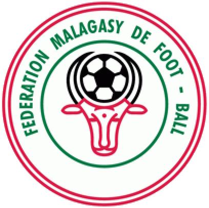 1961, Fédération Malagasy de Football, Madagascar #Madagascar (L3107)