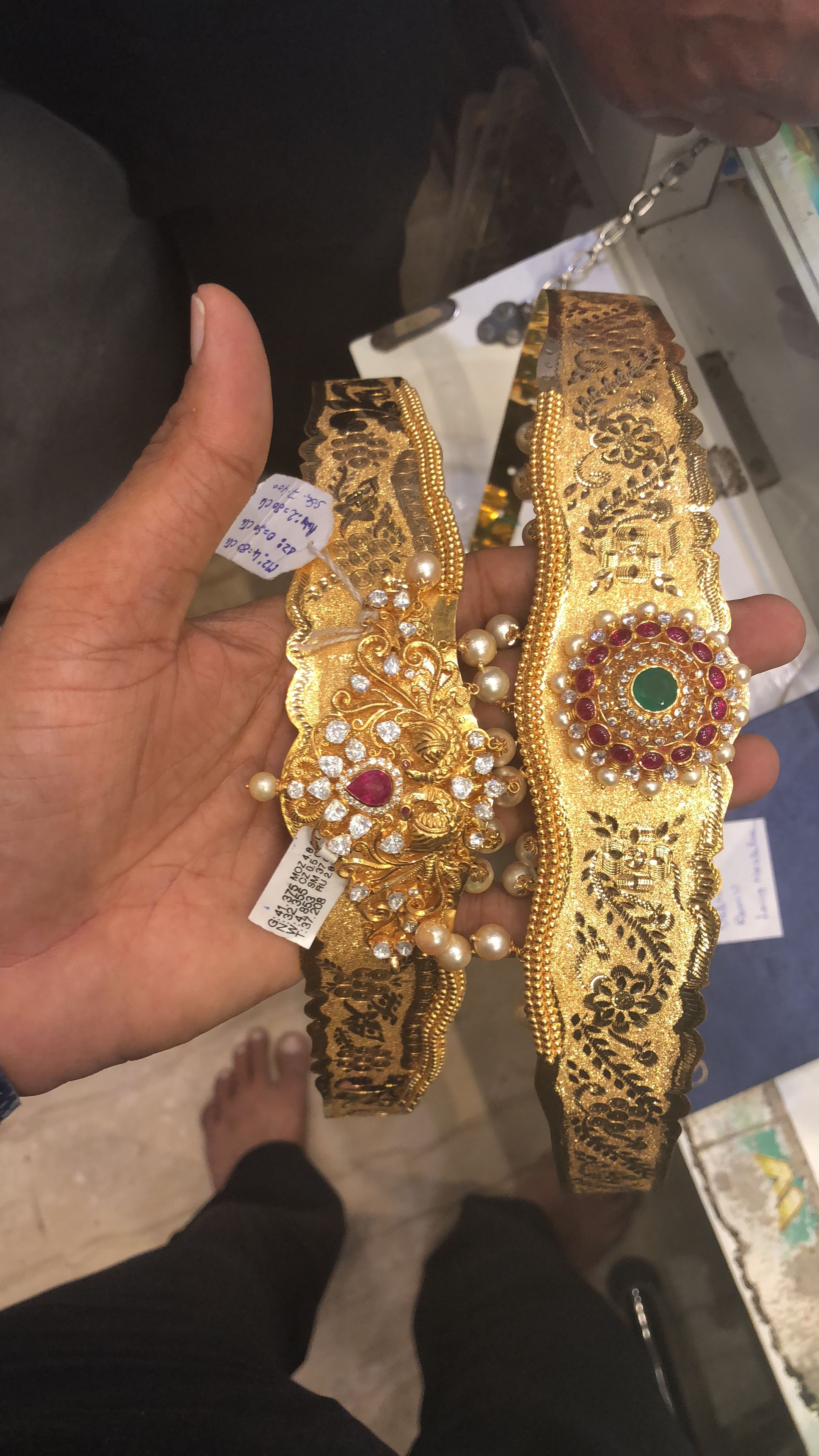 Vaddanam aabharan pinterest jewelry gold and india jewelry