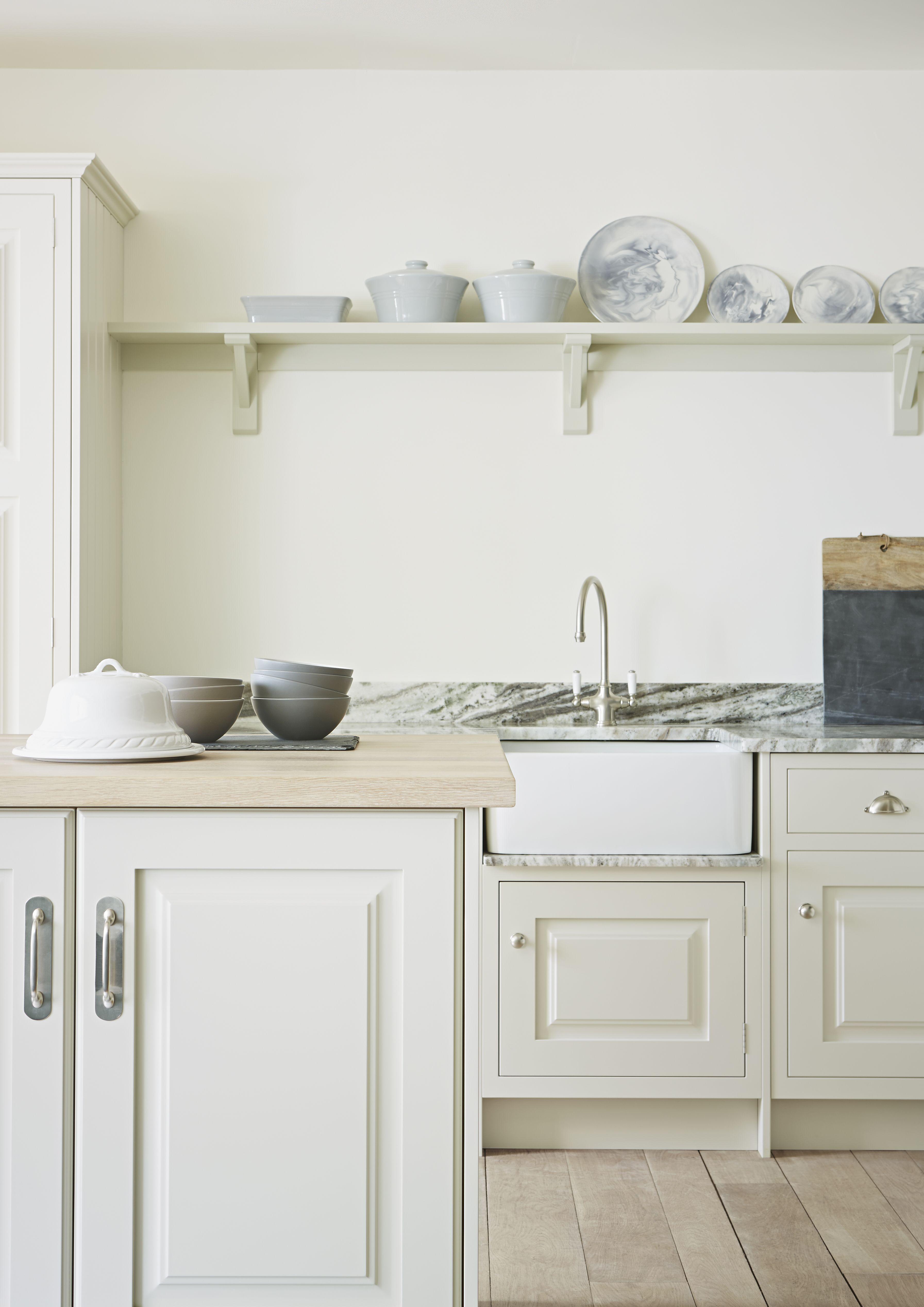 Scandi style - Artisan kitchen from John Lewis of Hungerford. https ...