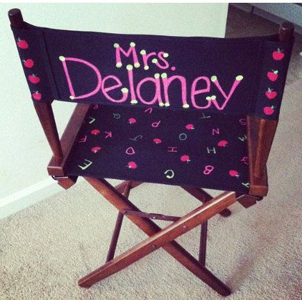 Personalized Directors Chair Covers Directors Chair Chair Covers Chair