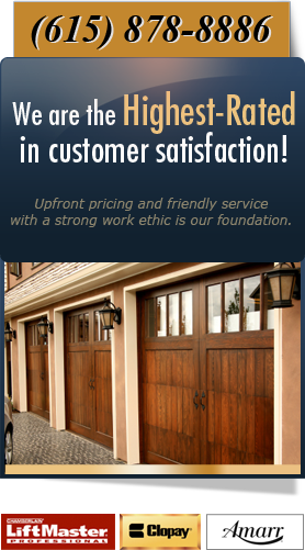 Elite Garage Doors may be the professional within garage door restore as well as installation within the Nashville region the actual manufacturer a person believe in. Obtain assured high quality support installers to set up your own storage doorways.