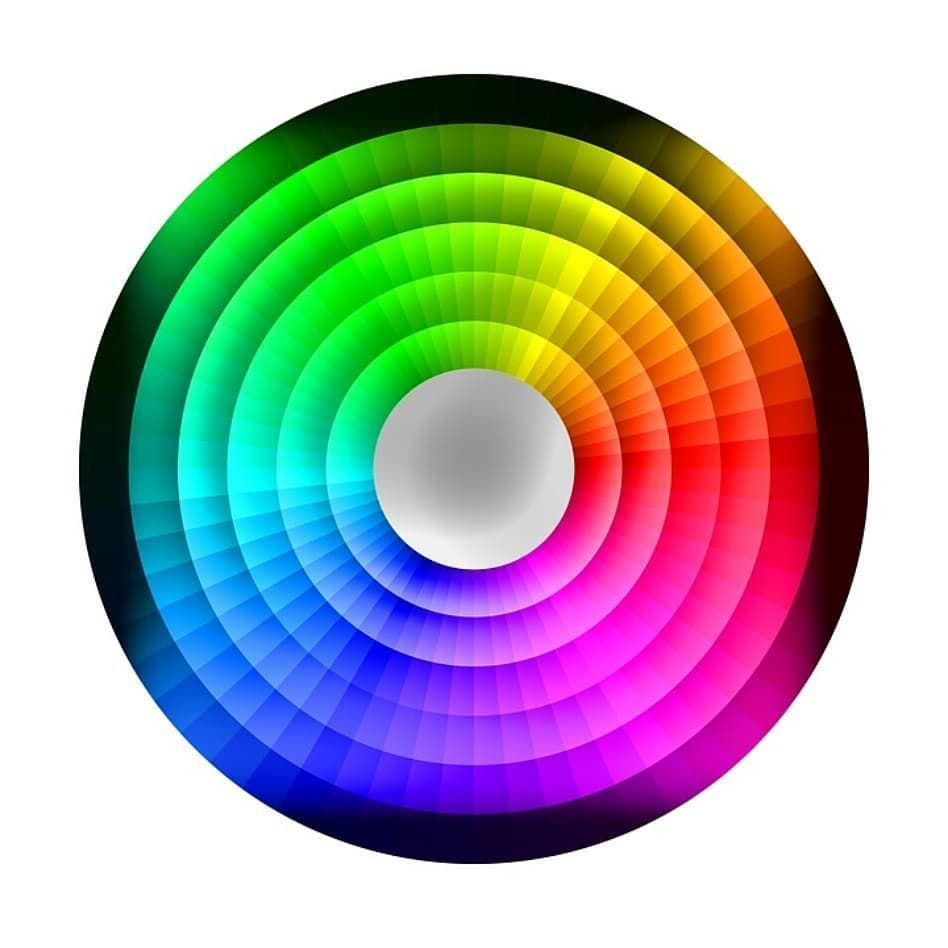 Color Theory & the Color Wheel  Did you know that a Color Wheel can help you create a perfect Color scheme?  Choosing the right Color combination for your project sometimes can become quite a tussle. Let us learn the basics of Color Wheel and head towards creating something magical with Colors!  Our website is finally live! Go check out our first Blog! Stay connected for more freshly brewed content!  #thearchinsider       Tengo una am... #Color #cre #limpieza casa ilustracion #Theory #Wheel