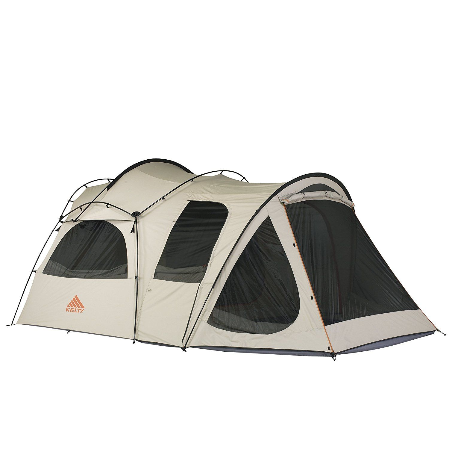 Hiking tent  sc 1 st  Pinterest & Kelty Frontier 4 Person Tent *** If you love this read review now ...