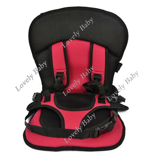 Wholesale Child Car Buy Baby Kids Infant Belt Children Car Safety Seat Auto Thick Cushion For 1 5 Years Old 86 23 85 Dhgate Provide Support In Chairs