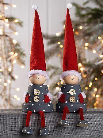 Weihnachten Blumentopf Zwerge Weihnachten Blumentopf Zwerge Weihnachten B Blumento In 2020 Basteln Weihnachten Bastelideen Weihnachten Weihnachtszeit Basteln