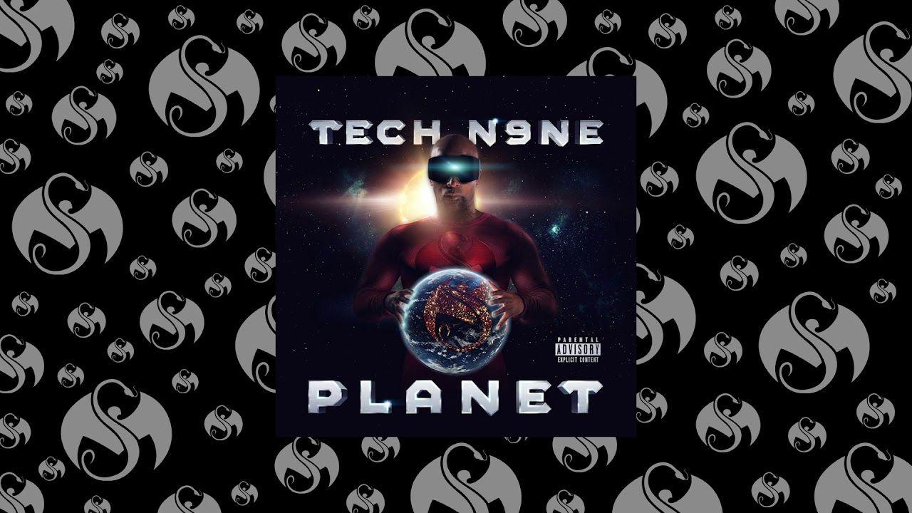 Tech N9ne We Won't Go Quietly Tech n9ne, Tech, Technology