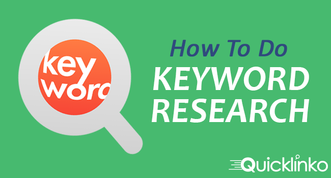 Here is the Keyword Research Guide which will make you know how to do keyword research using Google Keyword Planner and other tools
