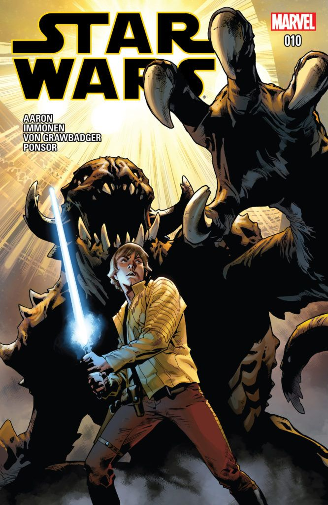 Star Wars 010 (2015) (digital) | Star wars comics, Star