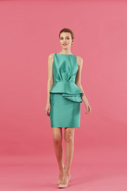 Coosy - VESTIDO MIRANDA | vestidos | Pinterest | Vestiditos ...