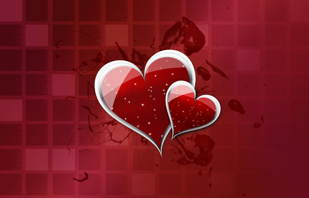 Exclusive Vector Heart Heart Wallpaper Hd Heart Wallpaper Love Heart Images