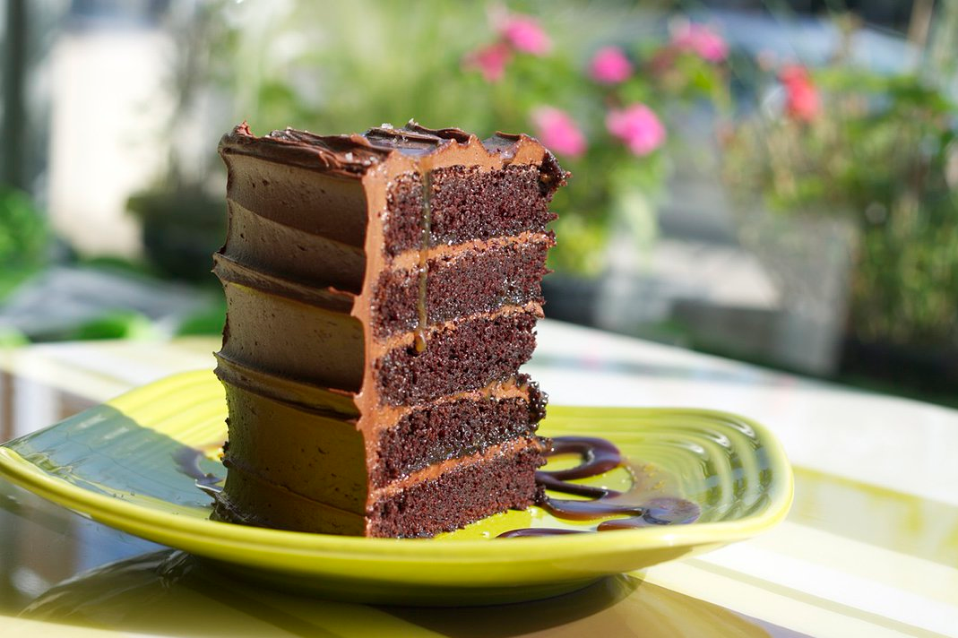 best cakes in richmond va Shyndigz Richmonds Ultimate Dessert