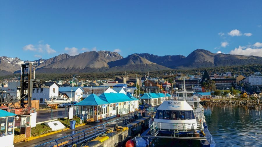 Beagle Channel Cruise In Ushuaia Argentina Argentina Travel