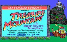 90 S Elementary School Computer Games Google Search With Images