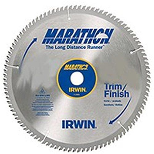 Irwin 14082 12 In 72 Teeth Carb Tip Blade Rmg4h4e54 E4r46t32593195 Visit The Image Link More Detai Table Saw Blades Circular Saw Blades Woodworking Table Saw