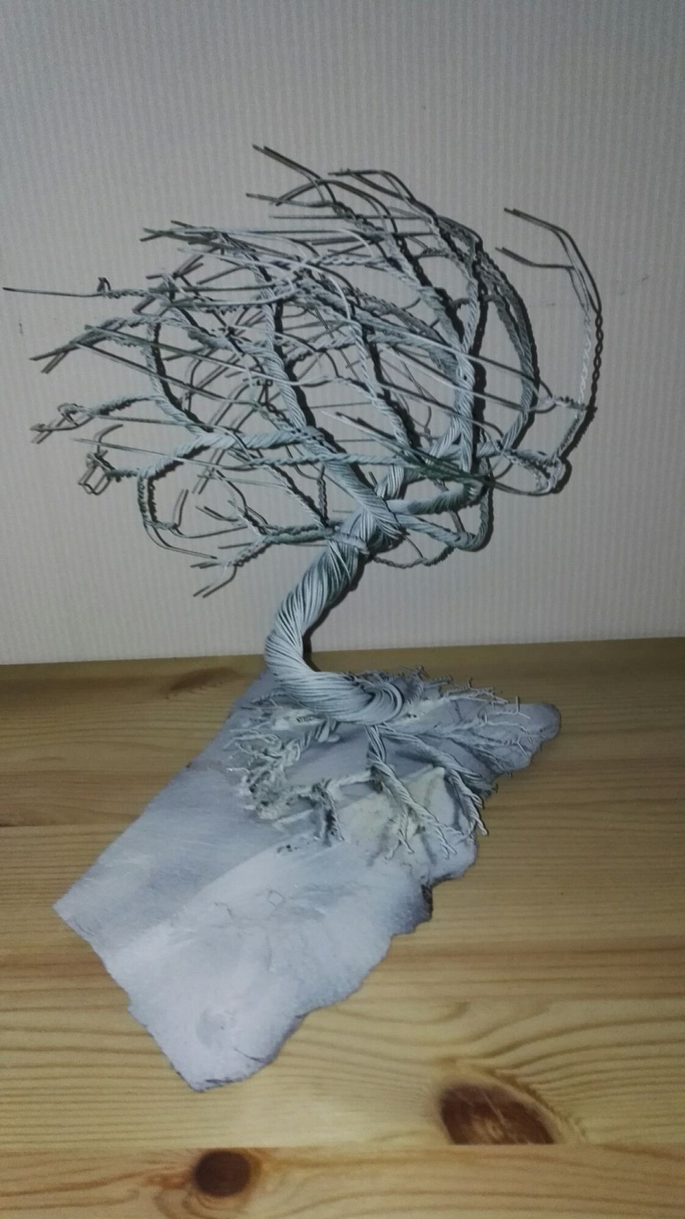 Monie´s Windy Bonsai via Monie´s. Click on the image to see more!