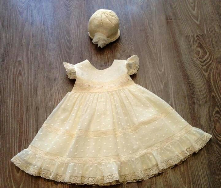 La capota bilbao vestidos de comunion