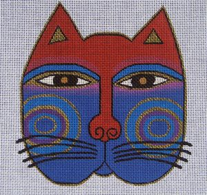 Needlepoint Canvas Designers A-N - LAUREL BURCH Designs - Page 1 - The NeedleArt Closet