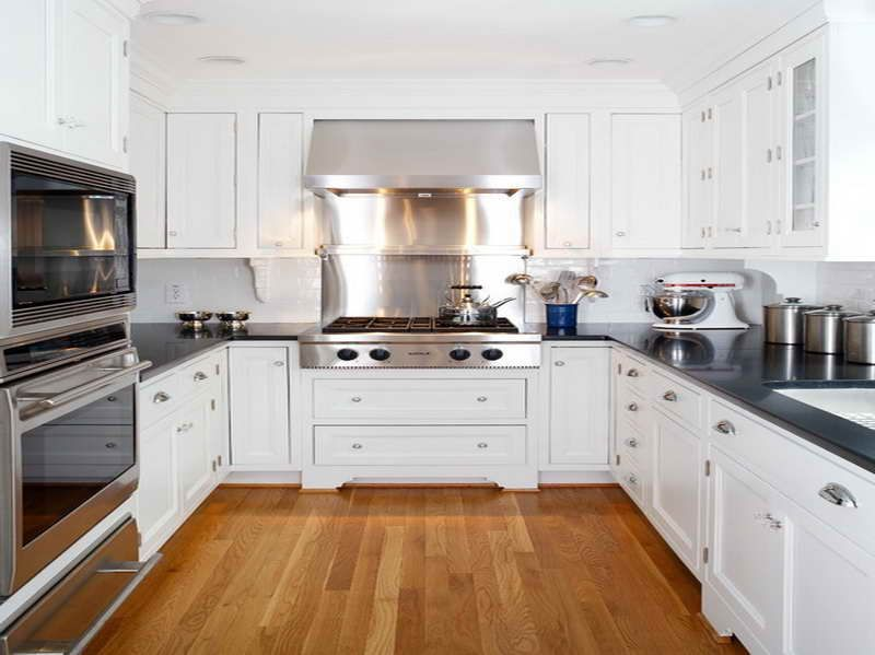 Merveilleux Ina Garten Kitchen   She Is My Idol. My Kitchen Makeover Was Based On This