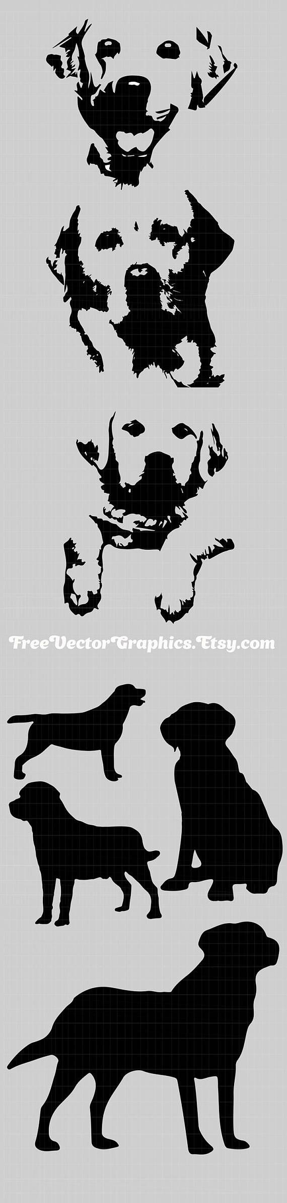 This is funny labrador dog clip art in svg png jpg dxf formats made