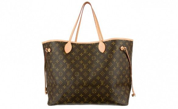 The Top 5 Handbags With The Best Resale Value Louis Vuitton Bag Neverfull Bags Red Leather Handbags