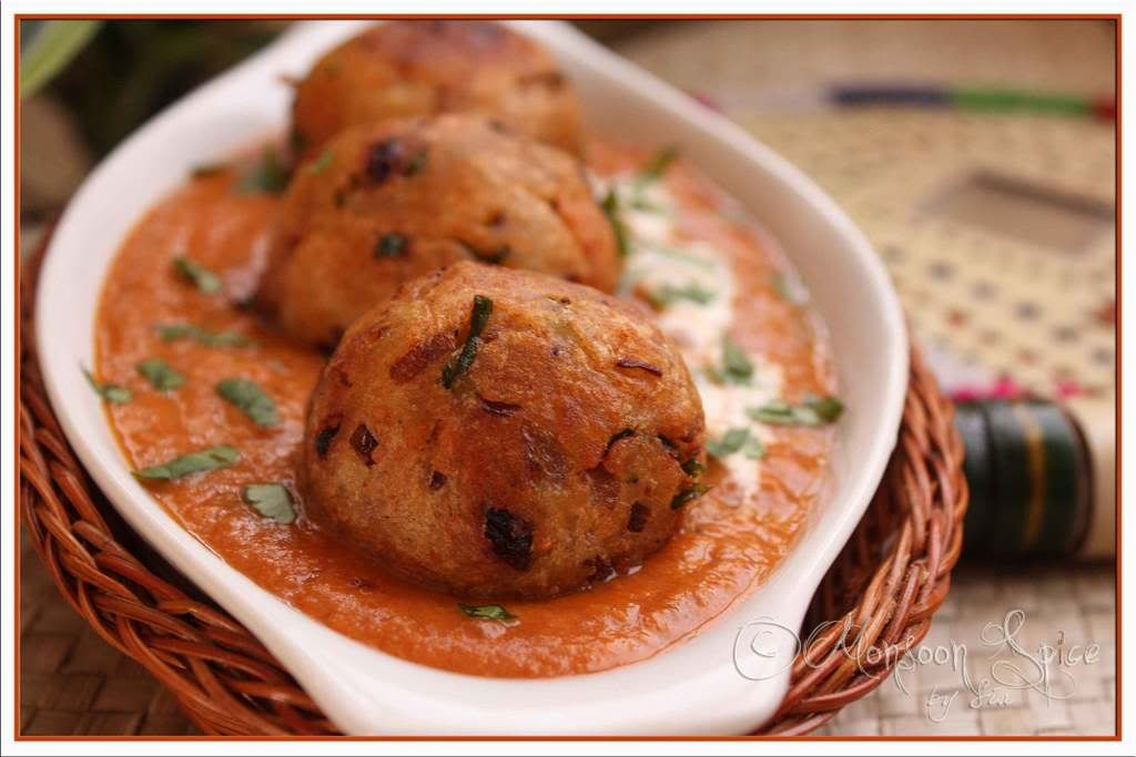 Malai kofta temptress seductress and highly addictive dinners malai kofta need to try this recipe in hopes of recreating the wonderful dinner i forumfinder Choice Image