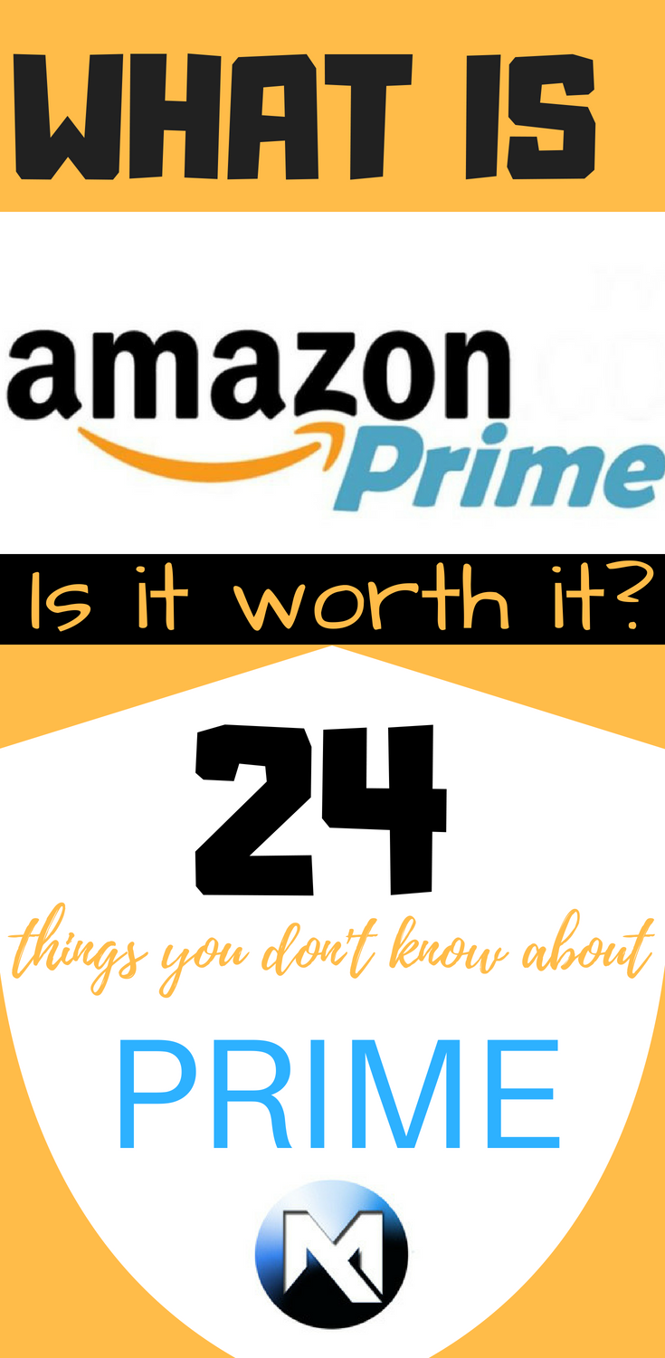 What is is amazon prime is it actually worth the membership find what is is amazon prime is it actually worth the membership find out everything fandeluxe Image collections