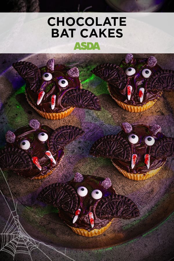 Fangtastic Halloween party food you can make in 15