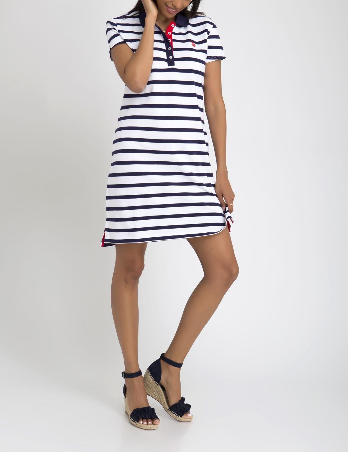 DRESSES - Short dresses U.S.Polo Association FzTTU0YjG