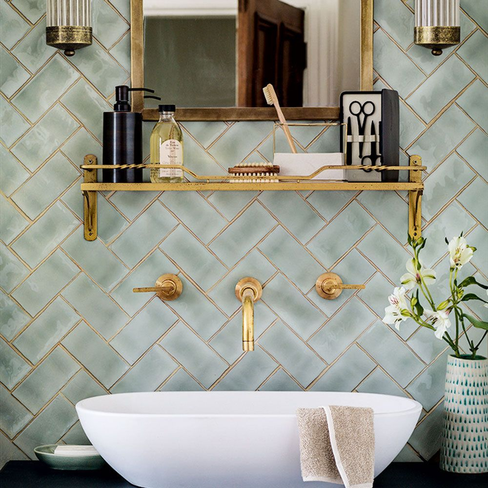 Feature wall ideas – make a style statement with wallpaper ...