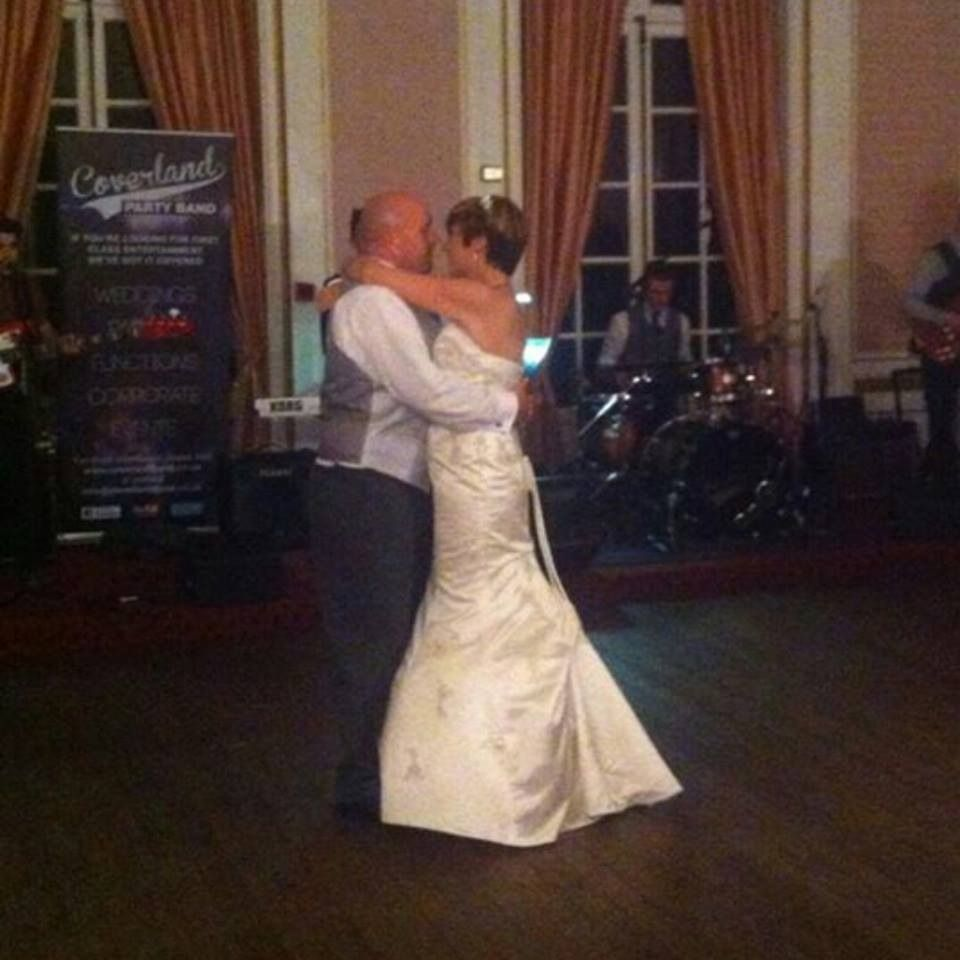 COURT COLMAN MANOR, BRIDGEND: This fantastic venue benefits from a raised stage area for the band to set up on giving you free reign of the dancefloor.