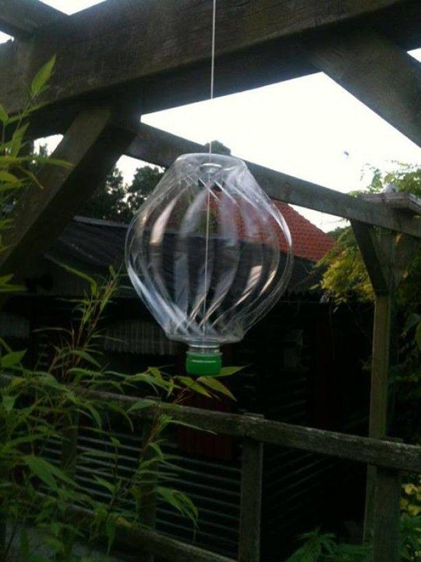 Wonderlijk Windmolen (met afbeeldingen) | Plastic fles, Windmolens, Plastic ZX-53