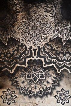 Cool Tattoo iPhone Wallpaper HD