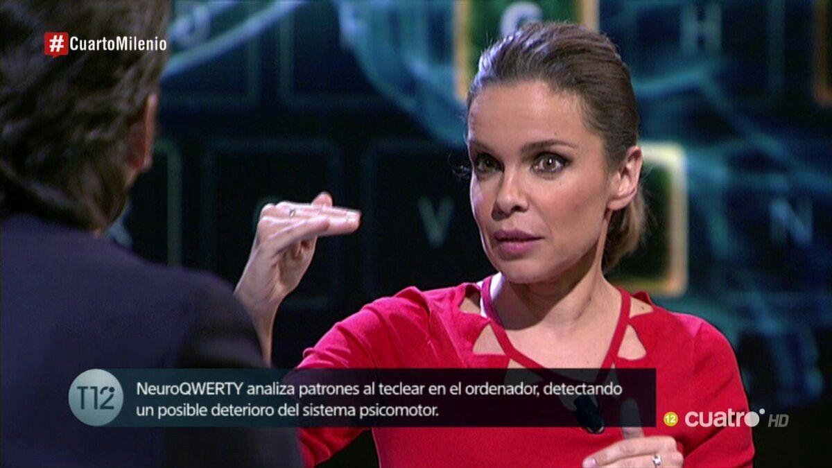 Audiencias ayer #cuartoMilenio consiguió un buen 6.4% y 826.000 ...