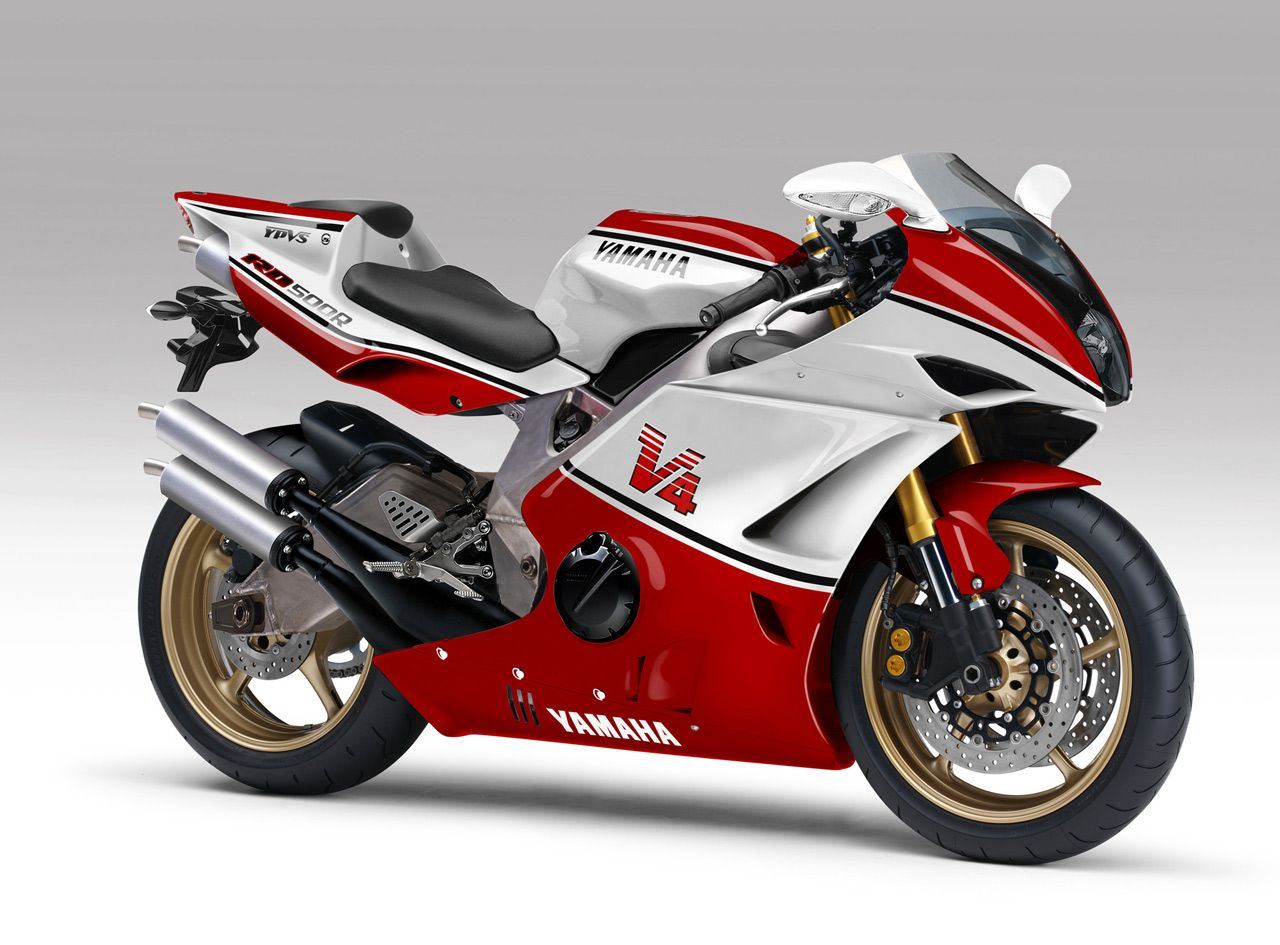 Yamaha Rd 500 Concept Google Search Racing Bikes Yamaha