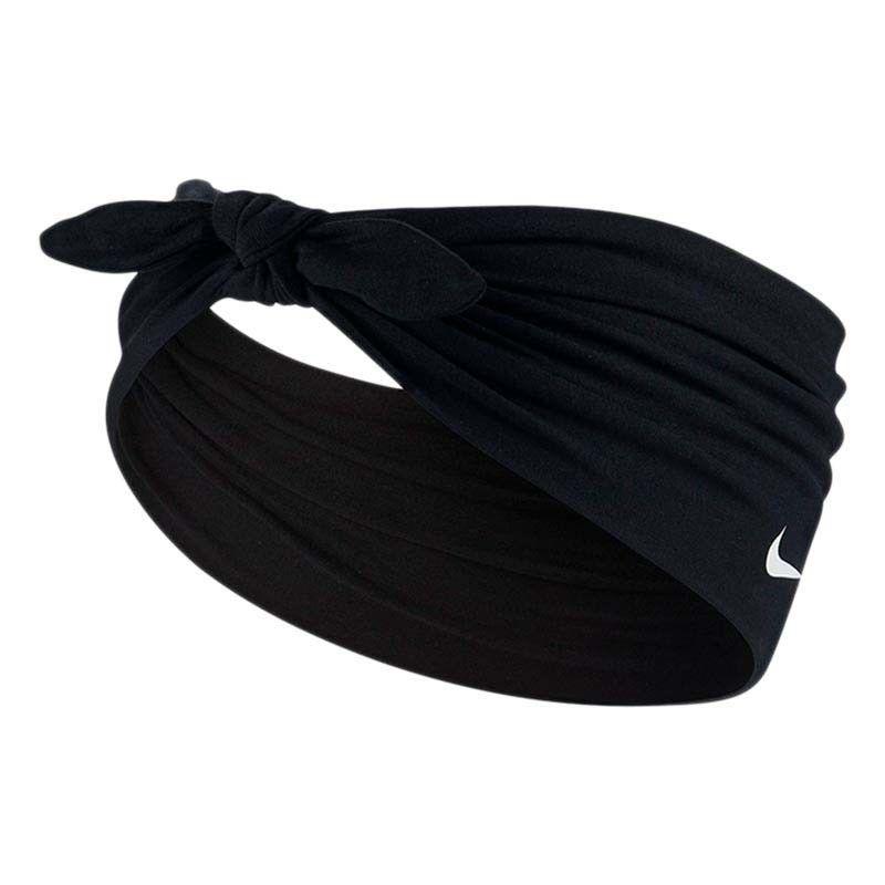 Bandas Para La Cabeza Nike Atan Dibujos Animados En Blanco Y Negro