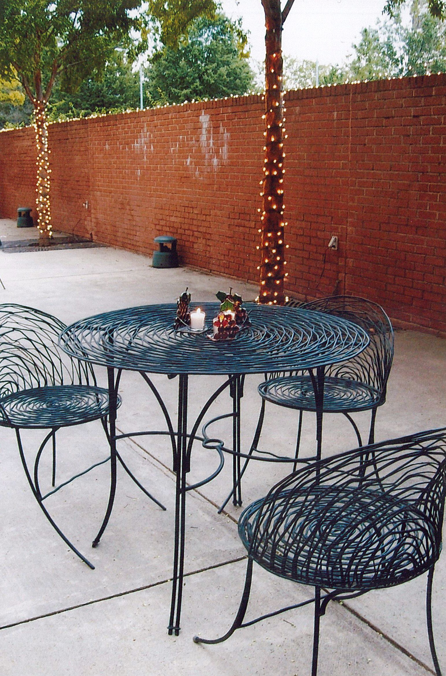 Pin By Marbles Kids Museum Raleigh Nc On Weddings Outdoor Tables Outdoor Decor Outdoor Furniture