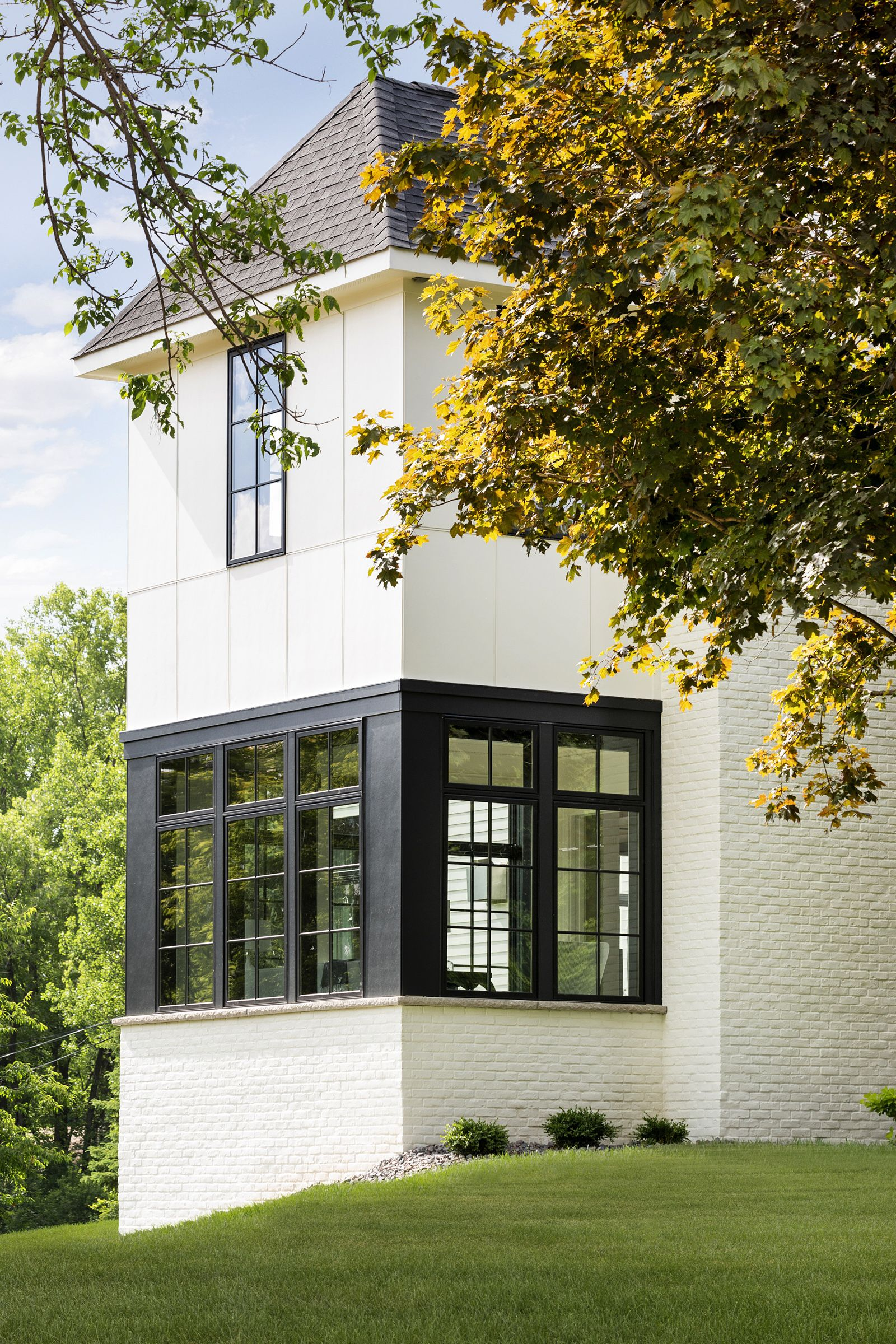 Modern And Stylish Exterior Design Ideas Exterior House Remodel