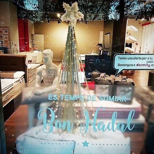 Colchones Mataro.Feliz Navidad Desde Dormity Mataro Colchones Descanso