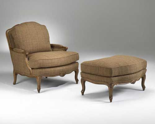 TRS Furniture   7821 French Chair